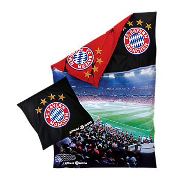 Allianz Arena Bedding