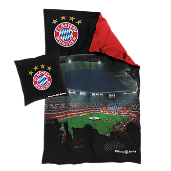 Bedding Allianz Arena