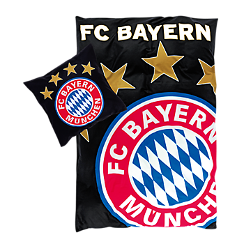 bed linen official fc bayern online store. Black Bedroom Furniture Sets. Home Design Ideas