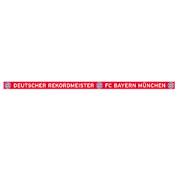 Border Deutscher Rekordmeister