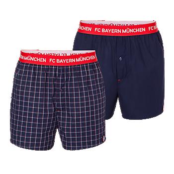 Boxershorts 2er Set