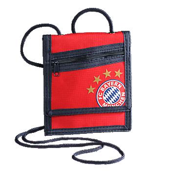 Neck Pouch FC Bayern
