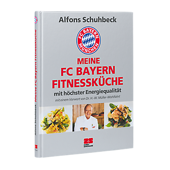 Book Bayern Fitness Kitchen