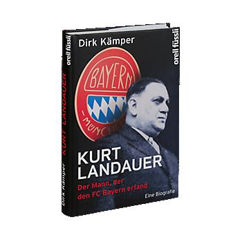 Book Kurt Landauer