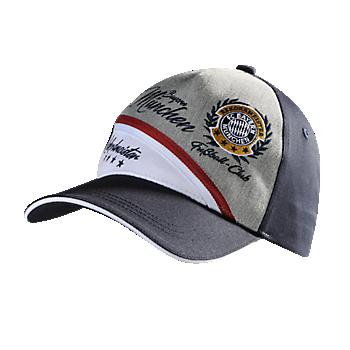 Cap Rekordmeister