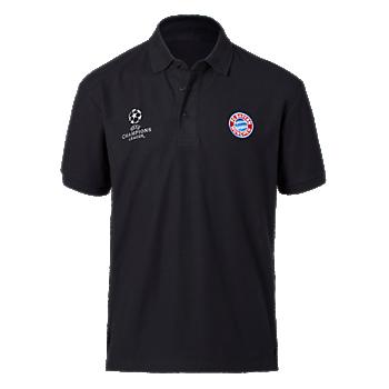 Champions League Poloshirt