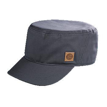 Cuba Cap Badge