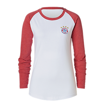 Ladies' Long-Sleeve Top Classic
