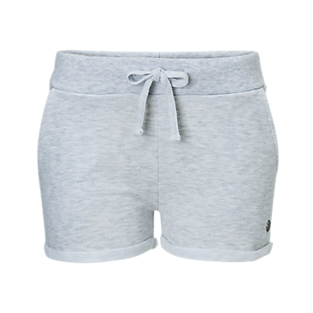 Damen Shorts Aquarell