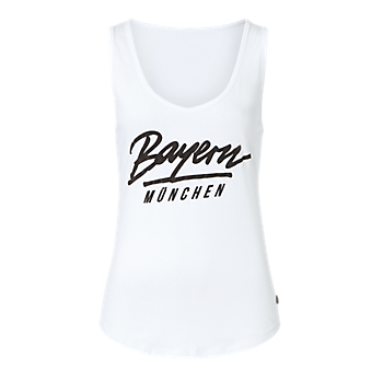 Damen Tank Top Bayern