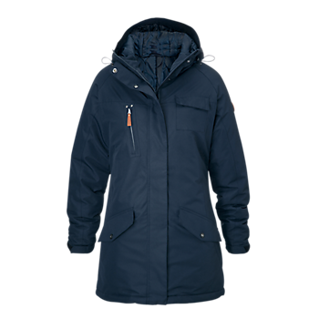 Damen Winter-Parka