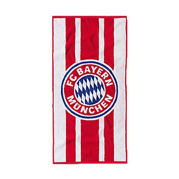Emblem Bath Towel 70cm x 140cm