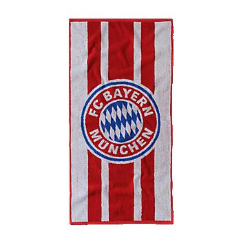 Bath Towel Emblem 70x140cm