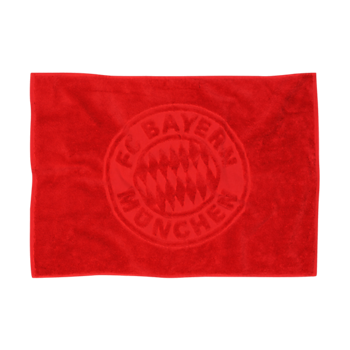 Bath Mat Logo