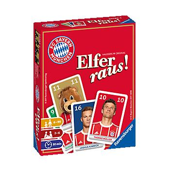 Elfer raus! Card Game