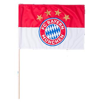 Flag Logo 60x40 cm