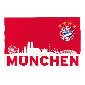Fahne München