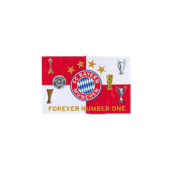 Flag Trophies 60 x 40 cm