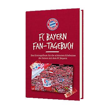 Fan-Tagebuch
