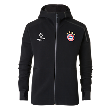 FC Bayern Anthem Jacket Z.N.E Champions League