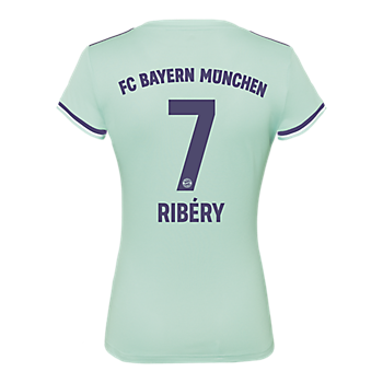 FC Bayern Women Shirt Away 18/19