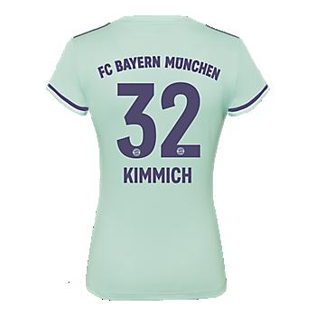 Seconda Maglia FC Bayern München Christian Früchtl
