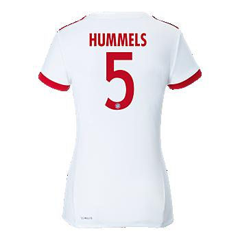 FC Bayern Damen Trikot Champions League 17/18