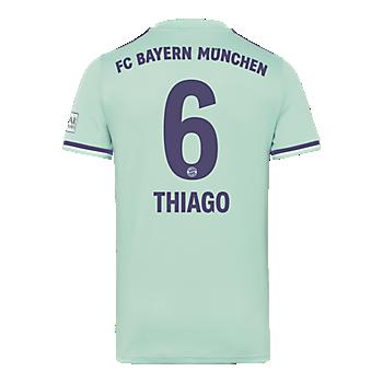 FC Bayern Kids Shirt Away 18/19