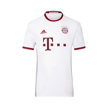 FC Bayern Kindertrikot Champions League Kids 2016/17