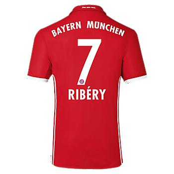 FC Bayern Shirt Kids Home 2016/17