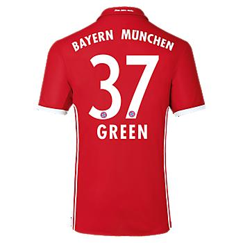 FC Bayern Kindertrikot Home 2016/17