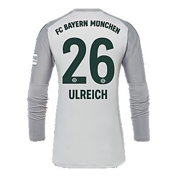FC Bayern Kids Jersey Goalkeeper 18/19