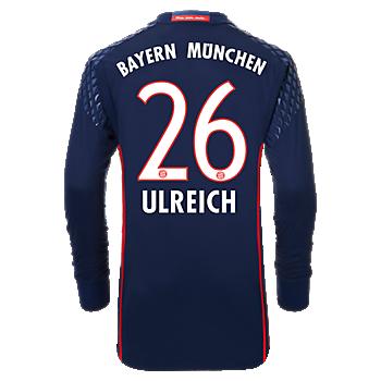 FC Bayern Shirt Kids Goalkeeper 2016/17