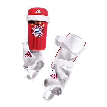 FC Bayern Shin Pads