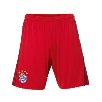 FC Bayern Short Home 15/16