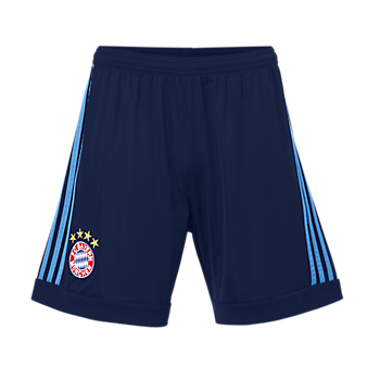 FC Bayern Goalkeeper Short 15/16