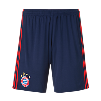 FC Bayern Goalkeeper Short