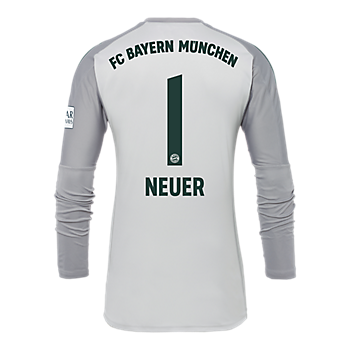 manuel neuer trikot im offiziellen fc bayern fanshop. Black Bedroom Furniture Sets. Home Design Ideas