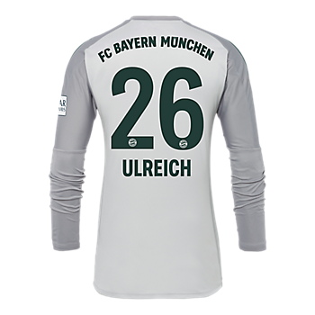 FC Bayern Goalkeeper Jersey 18/19