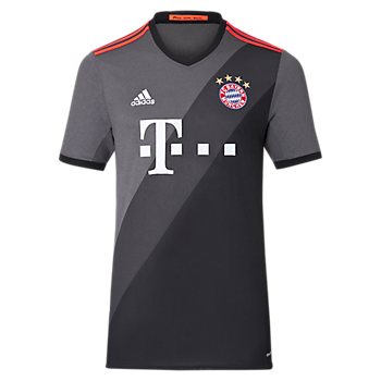 FC Bayern Shirt Away 16/17