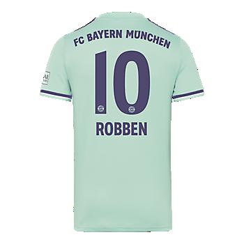FC Bayern Shirt Away 18/19