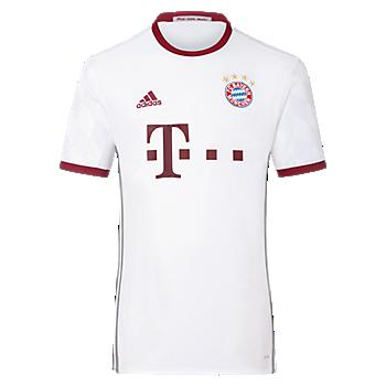 FC Bayern Jersey UCL 16/17
