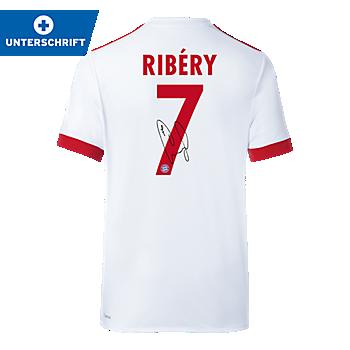 FC Bayern Jersey Champions League 17/18