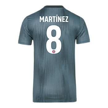 Camiseta FC Bayern Champions League 18/19