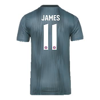 FC Bayern Shirt Champions League 18/19