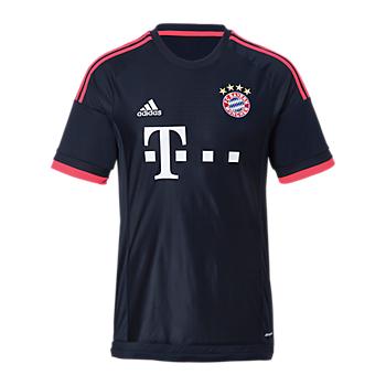 FC Bayern Shirt Champions League 2015/16