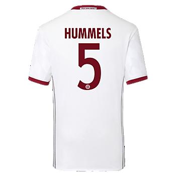 FC Bayern Shirt UCL 2016/17