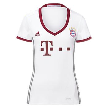 FC Bayern Trikot Champions League Damen 2016/17