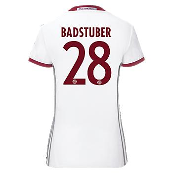 FC Bayern TShirt UCL Women 2016/17