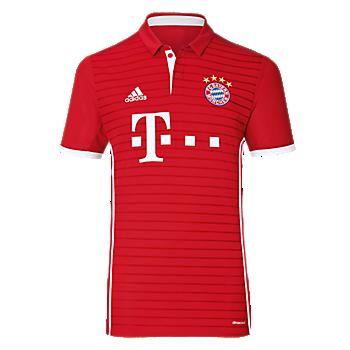FC Bayern Shirt Home 16/17